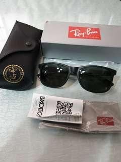 New Made In Italy Ray-ban Andy Sunglasses
