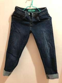 Point one jeans