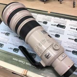 Canon EOS 500mm F4L IS USM