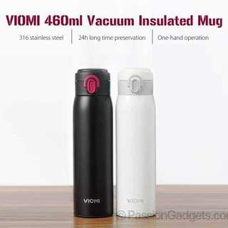 Xiaomi Viomi Stainless Steel Vacuum Flask Insulated Cup 300ml /460ml