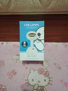 🚚 杯麵小型桌燈