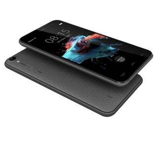 全新HOMTOM HT16 數量有限 5.0 Inch Android 6.0 Smartphone MTK6580 Quad Core 1.3 GHz, 1GB RAM + 8GB ROM GSM & WCDMA