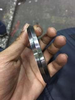 Bracelet solid still