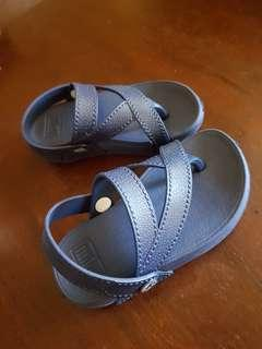 Fitflop like slippers