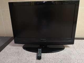 "OLEVIA 37"" LCD TV"