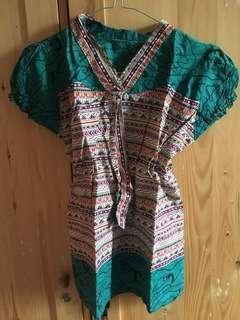 Batik Top #paydaymaret