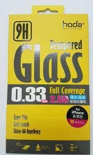 🚚 IPhone X/XS玻璃保貼
