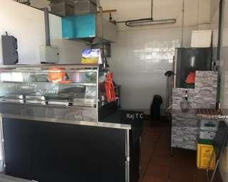 Low Rental Food Stalls @ Tuas South ave 6