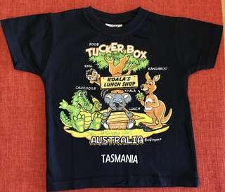 Tasmania Top
