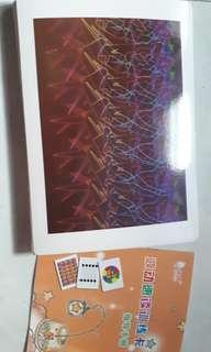 Righy brain training cards