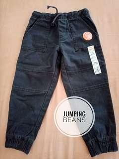 Celana Jogger Jumping Beans BRAND NEW!!