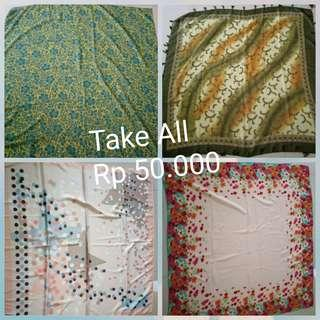 Jilbab Take All