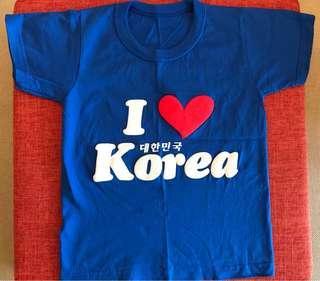 Korea Top