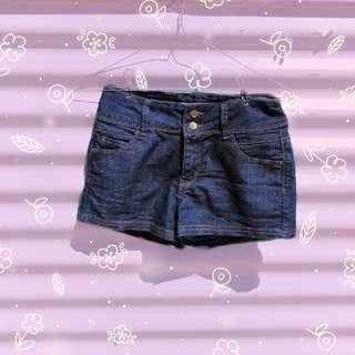 🔄JayJays Denim Mid Waist Shorts #SwapAU