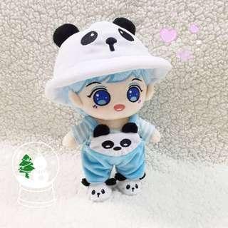 Milkyoli exo doll