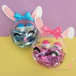 Easter Bunny Dome