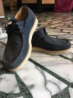 BRIDGE袋鼠鞋