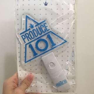 Produce 101 season 2 official light stick