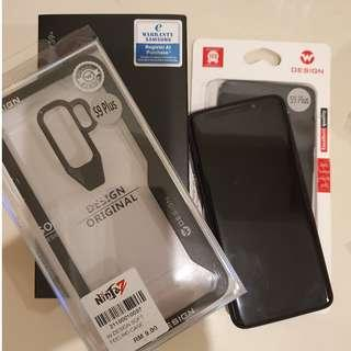 S9+ 128GB