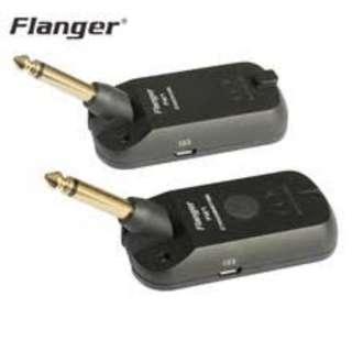 Flanger- Guitar wireless system   ( FW-1D ) NEW !