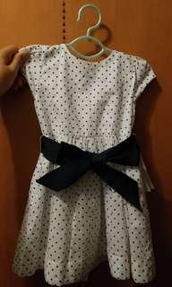 Polo裙