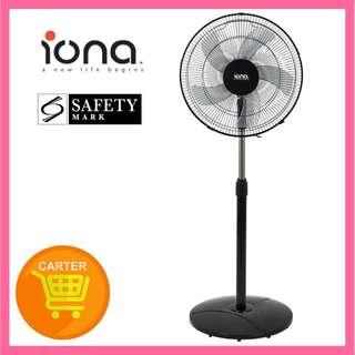🚚 Iona GLSF165 Stand Fan