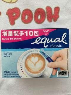 Equal 代糖