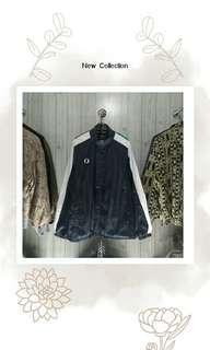 Ignio jacket casual navy