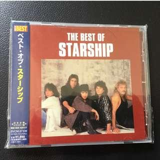 Starship The Best