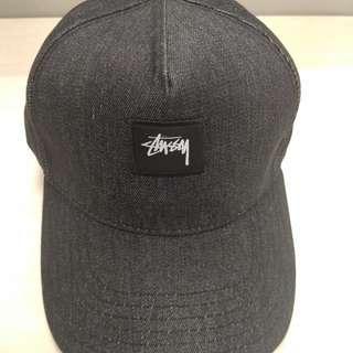 Stussy Authentic Cap