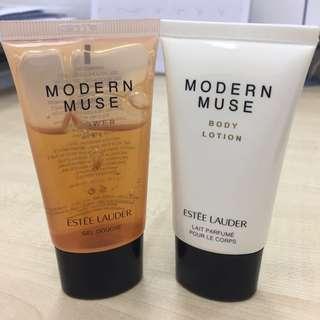 Estee Lauder Modern Muse Lotion & Shower Gel