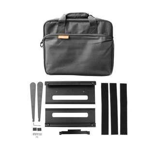 """Flanger -Kokko pedal board w/bag   ( KB02 )  ( 14.5"""" x 16"""" )"""