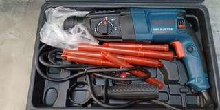 New Hammer Drill 3in1 26mm 920w Offer