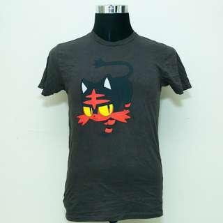 Authentic Pokemon Unisex S Size Shirt