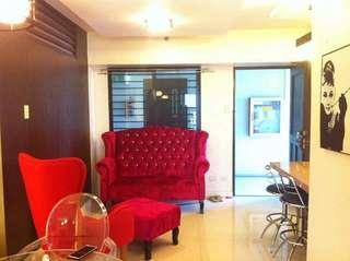 FOR RENT:  2 Bedroom Fully Furnished @ Acacia Estates Taguig Nearby BGC