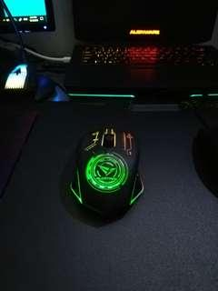 Gaming Mouse wireless and wayer
