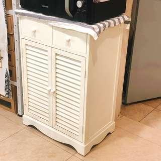 🚚 Shoe racks with drawers