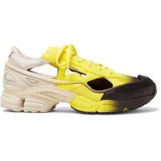 a78dddaa5eb3b Adidas Raf Simons Replicant Ozweego Sneakers