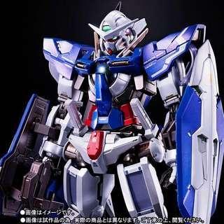 🚚 Metal Build Gundam Exia 10th Anniversary Ver.