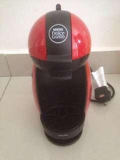 Nescafe maker
