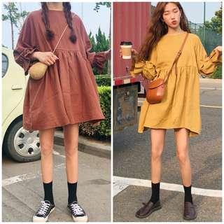 Women Girly Mini Dress