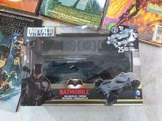 Batmobile Die cast