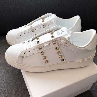 Valentino Rockstud Untitled Sneakers
