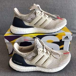 Adidas Ultraboost Clear Brown