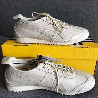 Onitsuka Mexico 66 SD Cream Premium Leather