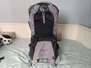 Osprey Poco Plus Child Carrier Trekking Backpack
