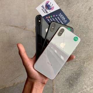 iPhone X Second Hand Original