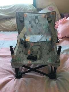 Baby/Kid's Portable Folding Chair