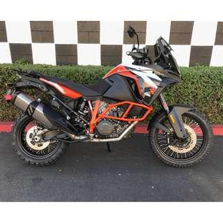 KTM 1290 D/P $500 or $0 With out insurance (Terms and conditions apply. Pls call 67468582 De Xing Motor Pte Ltd Blk 3006 Ubi Road 1 #01-356 S 408700.