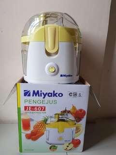 Miyako Juicer